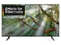 SAMSUNG GU55TU8079 UHD LEDTV