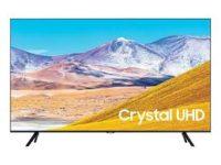 SAMSUNG UE55TU8072 UHD LEDTV