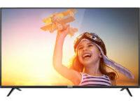 TCL 50DP600 UHD LEDTV