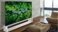 LG OLED88ZX9LA 8K OLEDTV
