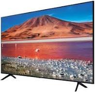 SAMSUNG UE43TU7072 UHD LEDTV