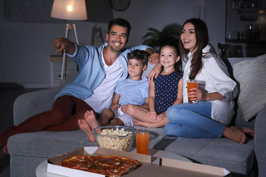 OLED TV a tökéletes képminőségért