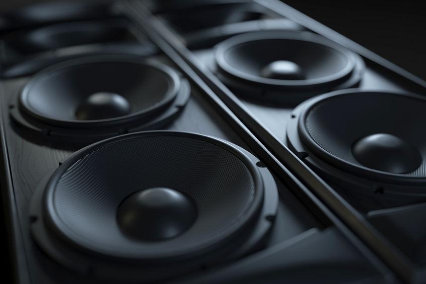 A hangprojektorok hangzása az egész szobát élettel tölti meg