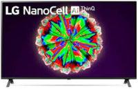 LG 55NANO803PA UHD NANOCELL LEDTV