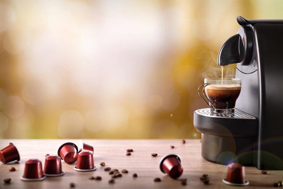 Automata és kapszulás kávéfőzők: találja meg az igényeinek megfelelő készüléket!