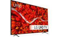 LG 75UP80009LA UHD LEDTV