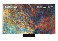 SAMSUNG GQ65QN92AAT NEO QLED UHD LEDTV