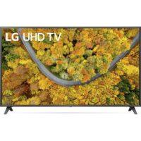 LG 75UP75009LC UHD LEDTV