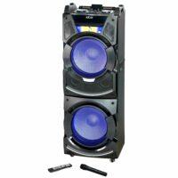 AKAI DJ-T5 BLUETOOTH PARTYHANGFAL