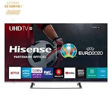 HISENSE H43B7500 UHD LEDTV