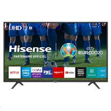 HISENSE H55B7100 UHD LEDTV