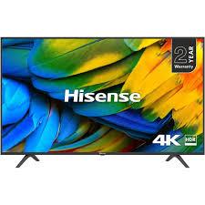 HISENSE H65B7100 UHD LEDTV