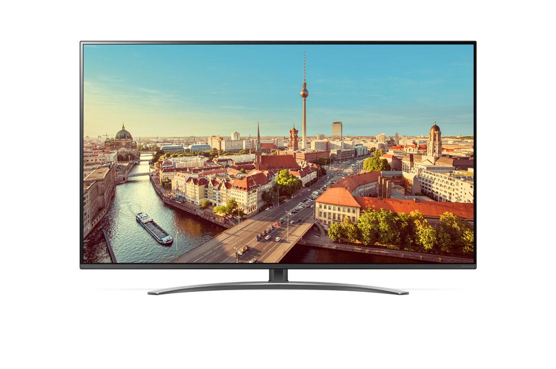 LG 55SM8200PLA UHD LEDTV