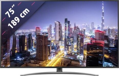 LG 75SM8610PLA UHD LEDTV