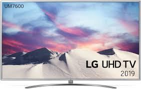 LG 82UM7600PLB UHD LEDTV