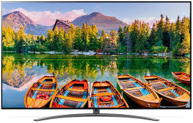 LG 86SM9000PLA UHD LEDTV