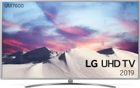 LG 86UM7600PLB UHD LEDTV