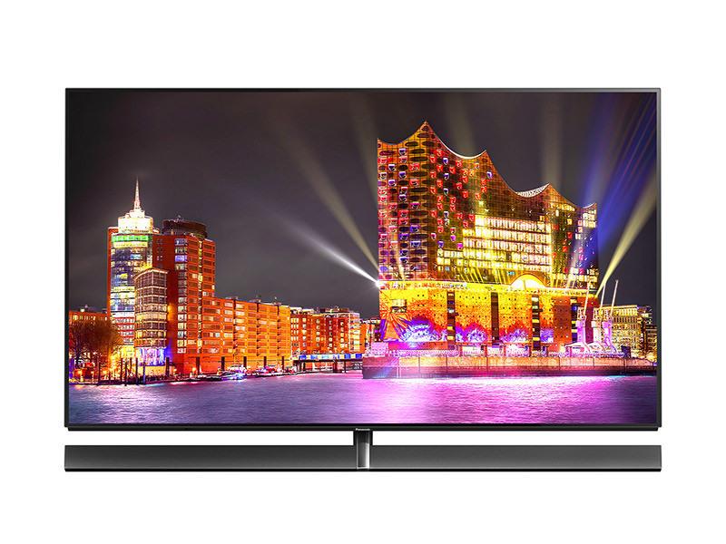 PANASONIC TX-77EZW1004 UHD OLEDTV