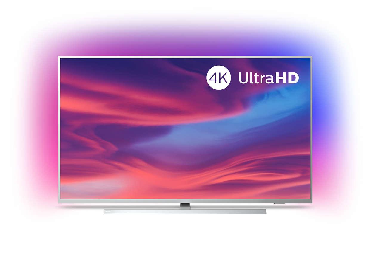 PHILIPS 55PUS7304 UHD LEDTV