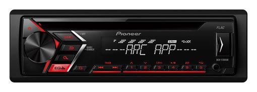 PIONEER DEH-S100UB