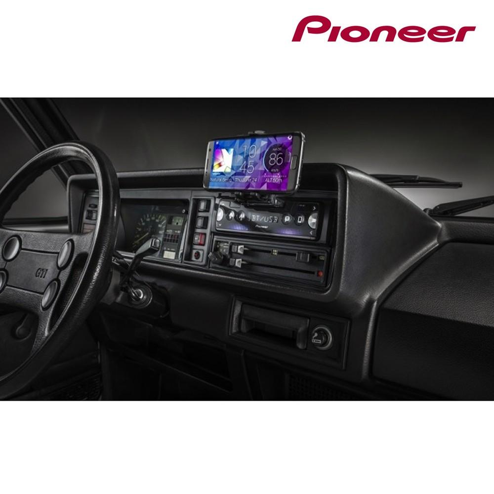 PIONEER SPH-10BT BLUETOOTH AUTORÁDIÓ