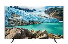 SAMSUNG UE50RU7172 UHD LEDTV